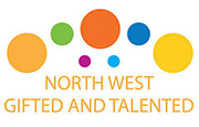 North West Gifted and Talented Logo